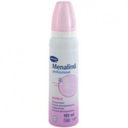 Menalind, pianka protektor do ochrony skóry, 100 ml