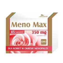 MENO MAX, 45 KAPSUŁEK