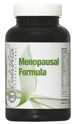 Menopausal Formula, CaliVita, 135 kapsułek