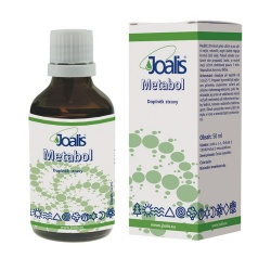 Metabol, 50 ml
