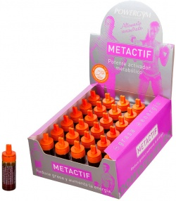 Metactif