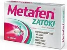 Metafen Zatoki