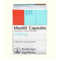 Mexiletine 200 Mg
