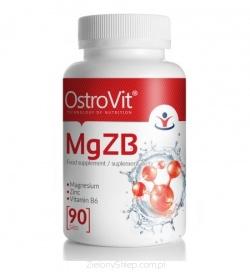MgZB 90 tabletek