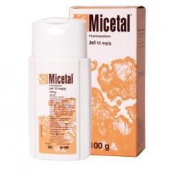 Micetal, J