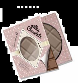 LOVELY  Milky Chocolate bronzer, 10g