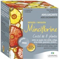Minciflorine, 24 g, 12 torebek