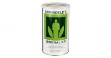 Minerały Schindele's