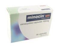 Minocyklina
