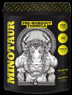 Minotaur, opakowanie 390 g (30 porcji)
