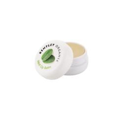 Bentley Organic, Naturalny Organiczny Balsam do Ust, Miętowy, 10g