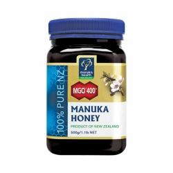 Miód Manuka, 400+500 g