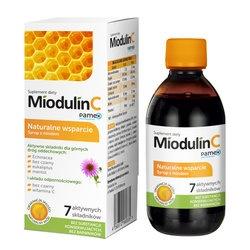 MiodulinC, syrop, 120 ml