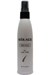 Mirage Fiber Hold Spray
