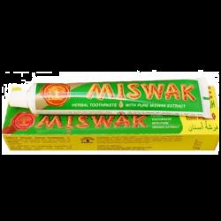 Miswak, pasta do zębów, 100 ml