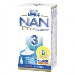 Mleko Nan Pro 3 proszek 350g