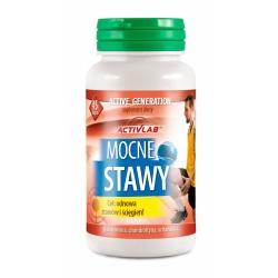 Activlab - Mocne Stawy - 45caps