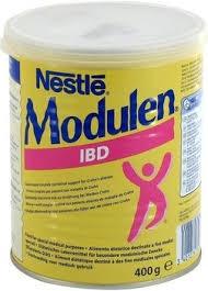 Modulen IBD