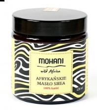 Mohani Wild Africa