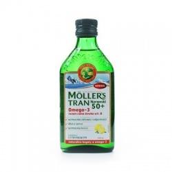 Moller's 50+, 250 ml