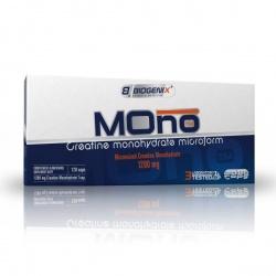 BIOGENIX Creatine Mono Microform 120 kap