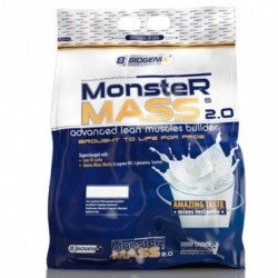 BIOGENIX - Monster Mass - 6800g