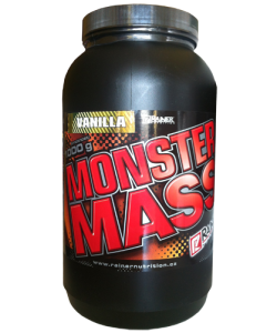RAINER - Monster Mass - 3600g