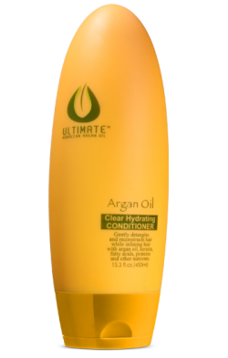 Moroccan Argan Oil Clear Hydrating Conditioner, 450 ml