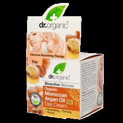 Moroccan Argan Oil Day Cream
