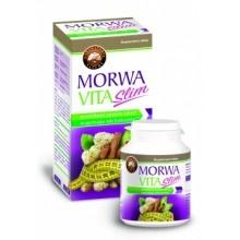 Morwa Vita Slim, 60 kapsułek