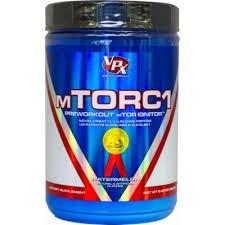VPX - mTORC1 - 25s 268g