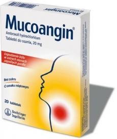 Mucoangin