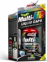 Multi-HD Liquid Caps