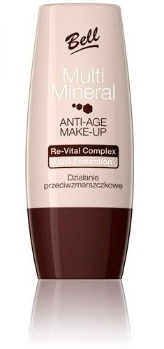 Multi Mineral Anti-Age Make-Up
