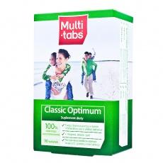 Multi-Tabs Classic Optimum