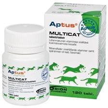 Multicat, 120 tabletek