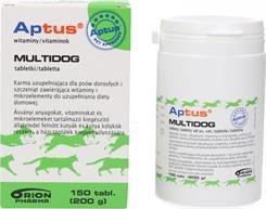 Multidog, 150 tabletek