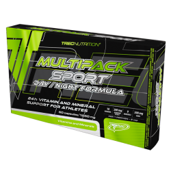 TREC - Multipack Sport DayNight - 60kaps
