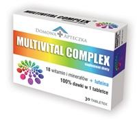 Multivital Complex