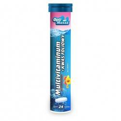 Multivitaminum + Kwas Foliowy