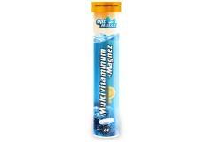 Multivitaminum + Magnez Optimusss