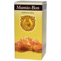 Mumio-Bon, kapsułki, 60 szt