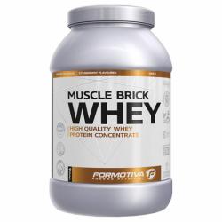 FORMOTIVA Muscle Brick Whey