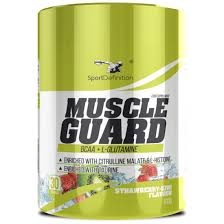 SPORT DEFINITION - Muscle Guard - 533g