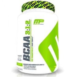 Muscle Pharm BCAA 32, 240 kapsułek