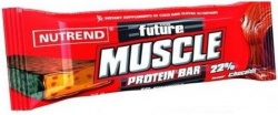 NUTREND - Baton - Muscle Protein Bar - 55g
