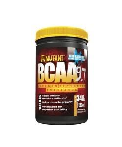 PVL - Mutant BCAA 9
