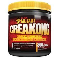 PVL - Mutant CreaKong - 300g