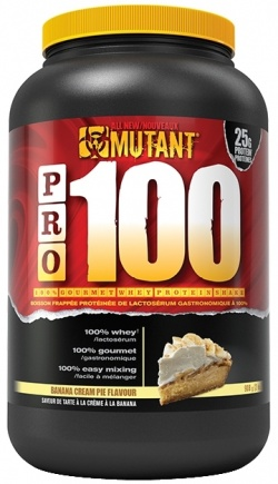 PVL - Mutant Pro 100 - 908g
