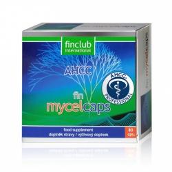 Mycelcaps AHCC